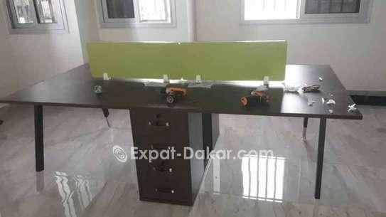 Table de bureau image 4