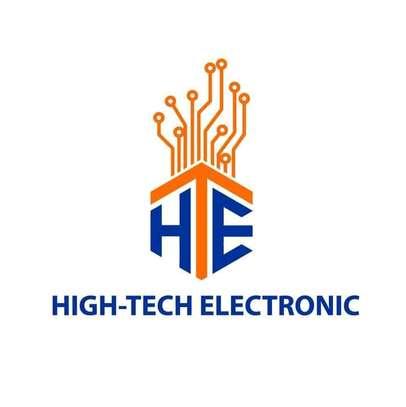 Hi-tech Electronics image 1
