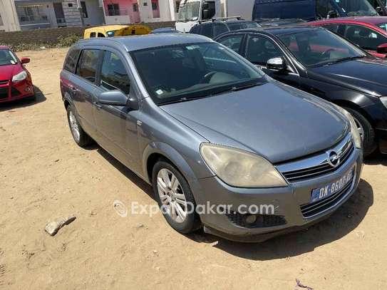 Opel Astra 2008 image 4