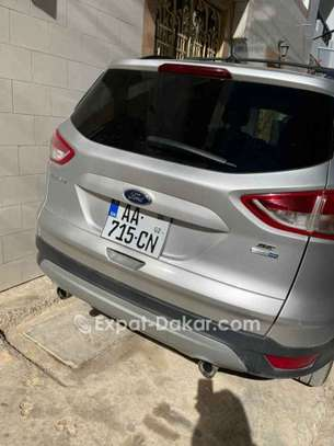 Ford Escape 2013 image 3