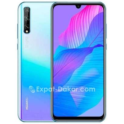 Huawei P Smart S image 4