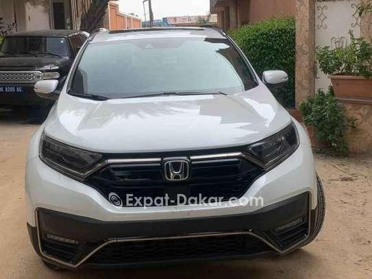 Honda Cr-v 2020 image 3