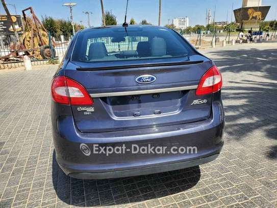 Ford Fiesta 2013 image 6