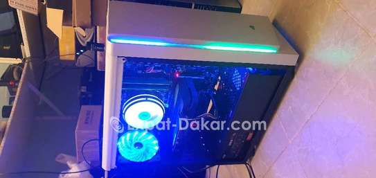 Pc Gamer haute performance MSI image 4