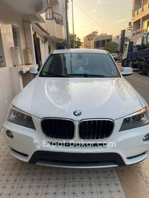 BMW X3 2013 image 1
