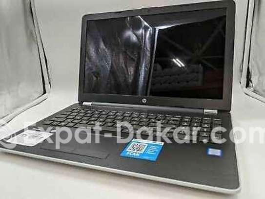 HP 15 NOTEBOOK i7 7TH GEN image 4