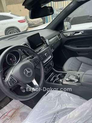 Mercedes-Benz Classe GLE 2018 image 3