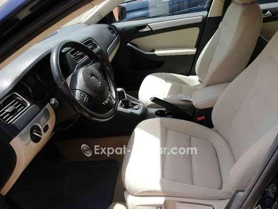 Volkswagen Jetta 2013 image 4