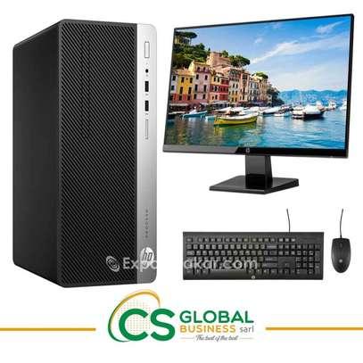 COMPLET HP PRODESK 400 G4 | I7 image 1