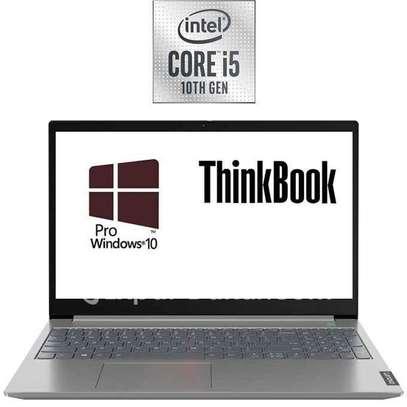 Lenovo ThinkBook 15 image 1