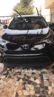 Toyota Rav 4 2018 image 6
