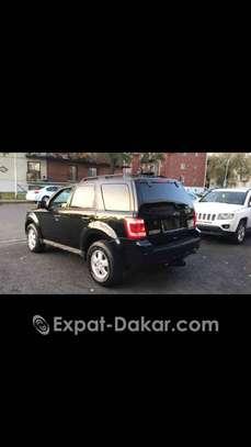 Ford Escape 2012 image 3
