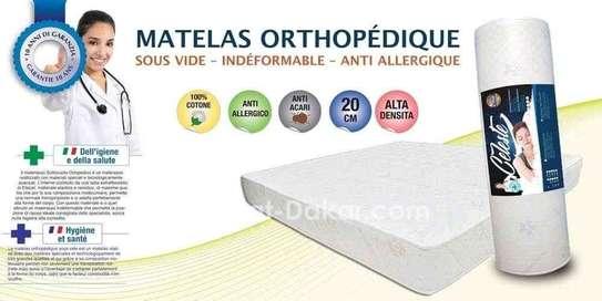 Matelas orthopédique image 5