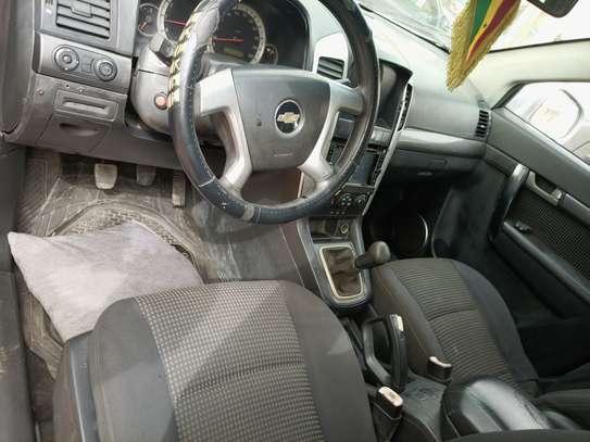 Chevrolet captiva image 4