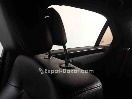 Mercedes-Benz Classe E 2011 image 3
