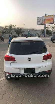 Volkswagen Tiguan 2013 image 6