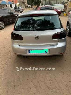 Volkswagen Golf 2010 image 3