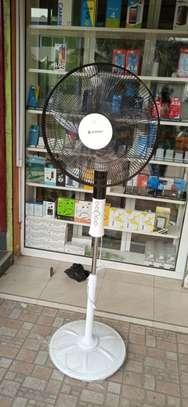 Ventilateur Télécommande EVERNAL image 2