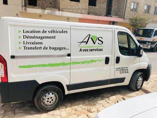 A Vos Services image 2