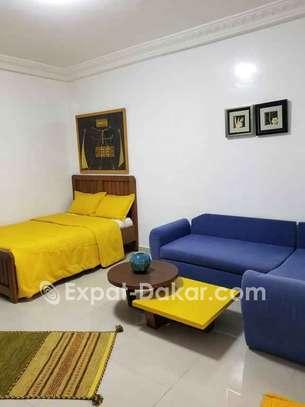 Chambre meublée à louer par jour image 5