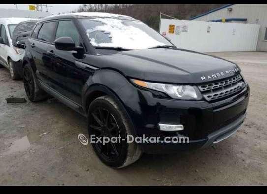 Land Rover Range Rover 2015 image 1