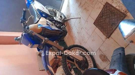 Yamaha WR image 2