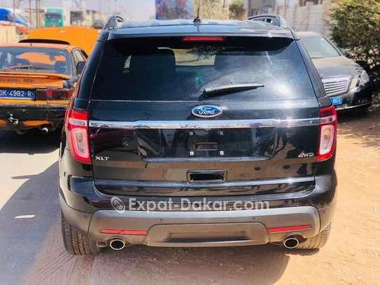 Ford Explorer 2015 image 6