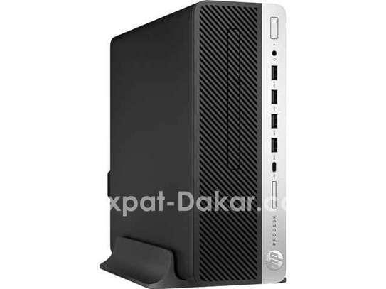 HP ProDesk 600 G5 image 2