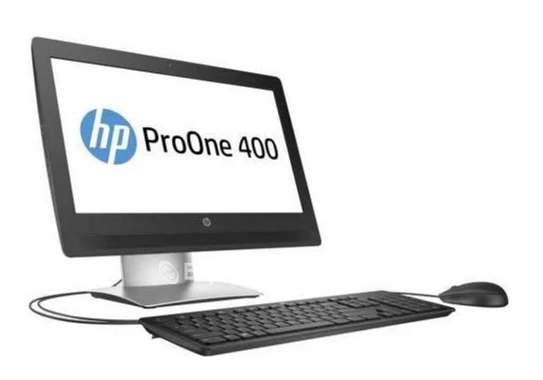 HP All-in-One Computer ProOne 400 G2 image 1