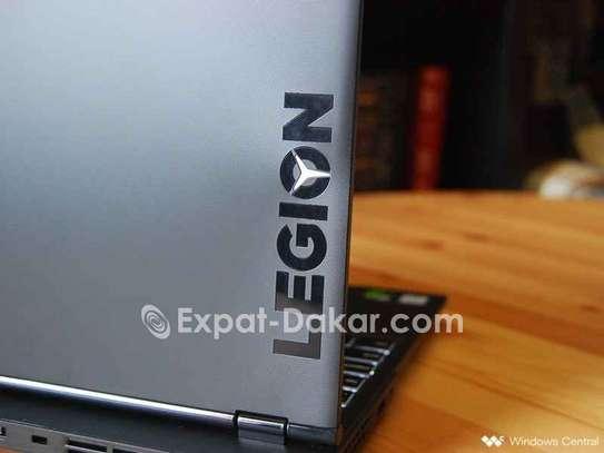 Lenovo Legion GTX 1050Ti - 4Go image 4