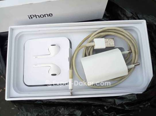 IPhone 7 Plus à Vendre image 1