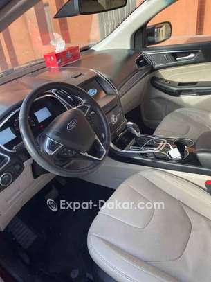 Ford Edge titanium 2017 image 2