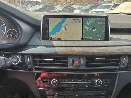BMW X5 2014 xdrive 35i image 14
