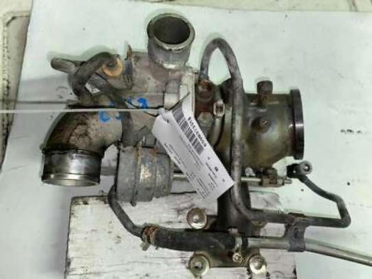 Turbo  2.0 ford escape 2013-2015 image 1