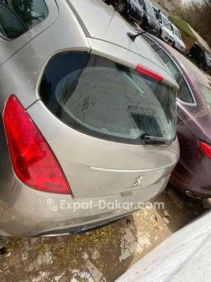 Peugeot 308 2013 image 2