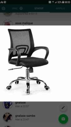 Bureau +chaise image 2