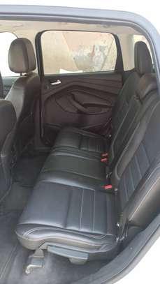 Ford Escape Titanium 2014 image 3