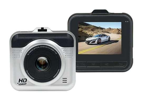 Dashcam pour voiture image 1