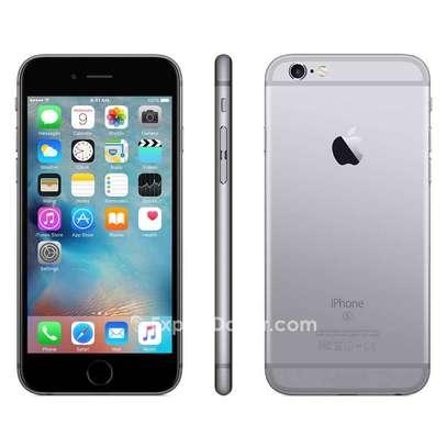 Apple IPhone 6s, 32 Go, 4.7'' Gris image 1