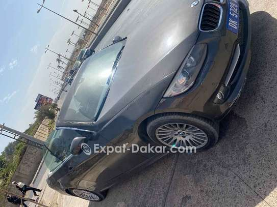 BMW Serie 3 2012 image 3