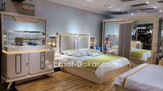 Chambre à coucher de lux image 3