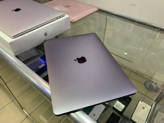 MacBook Pro TouchBar image 4