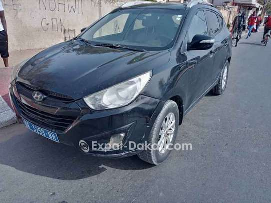 Hyundai Ix35 2012 image 2