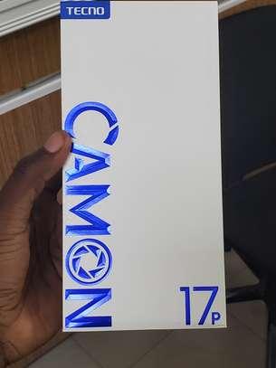TECNO CAMON 17P 128Go Ram6Go  garantie 13mois image 5