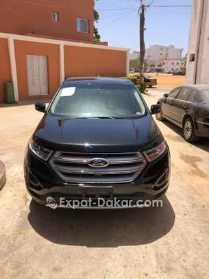Ford Edge 2017 image 1