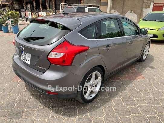 Ford Focus Titanium 2013 image 6