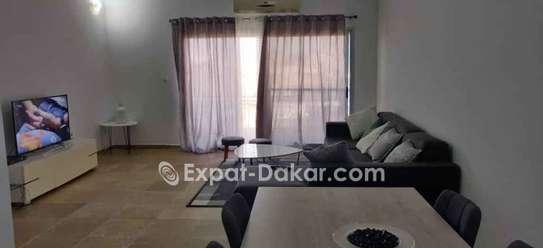 Appartement meublé à louer à Almadies image 2