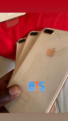 iphone 7plus 64 giga neuf image 3