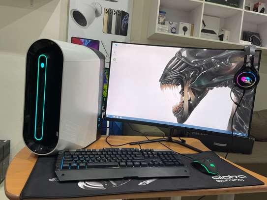 Setup Gamer Alienwar image 1