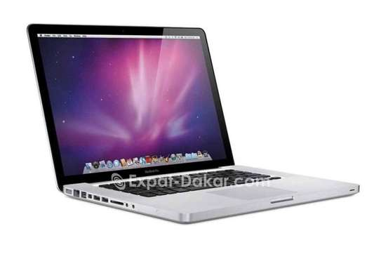 MacBook Pro image 3